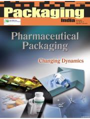 PHARMACEUTICAL PACKAGING - CHANGING DYNAMICS (DEC. 2015 - JAN. 2016)